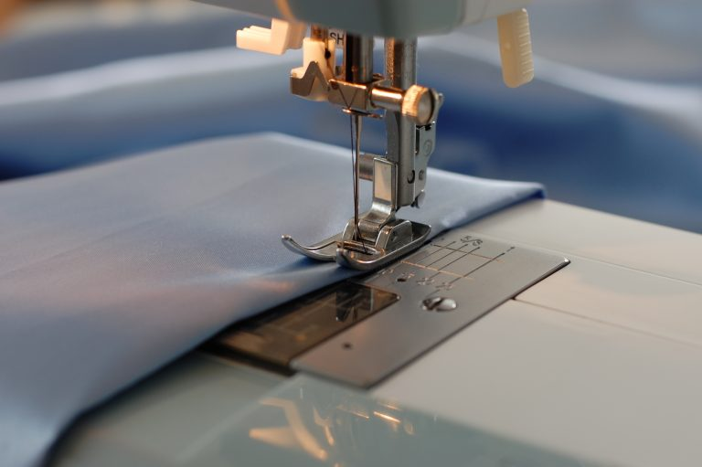 Alteration services are finished to high quality standard.